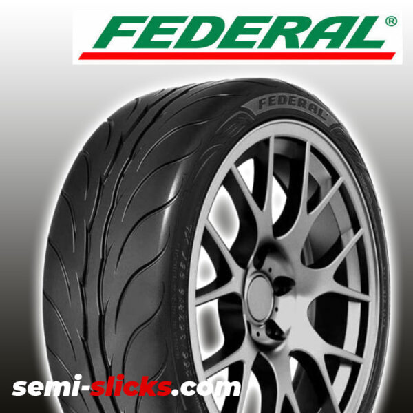Federal 595 RS-Pro