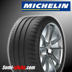 Semi-slicks MICHELIN PS CUP2 22540R18 92Y