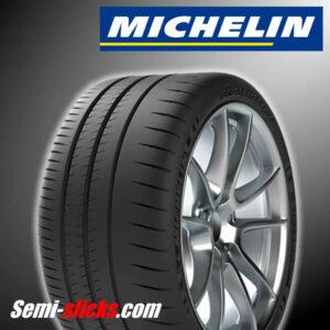 Semi-slicks MICHELIN PS CUP2 23535R19 91Y