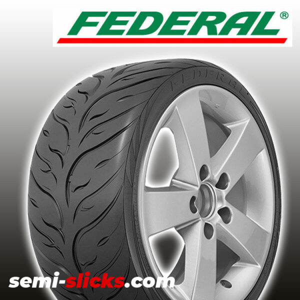 Federal 595 RS-RR
